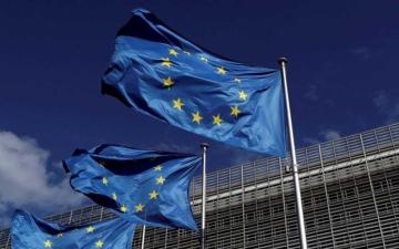 الصورة: الصورة: الاتحاد الأوروبي يؤكد دعمه للأردن والملك عبدالله الثاني