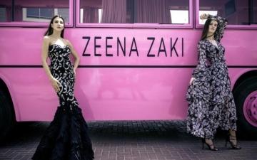 الصورة: الصورة: «هلا بالصين» تستضيف «أيام الموضة الإماراتية» افتراضياً