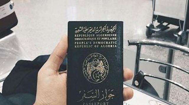 الجزائر تسحب مشروع قانون سحب الجنسية المثير للجدل
