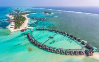 الصورة: الصورة: تعرف على أفضل وجهات سفر المواطنين الإماراتيين لإجازة الربيع 2021