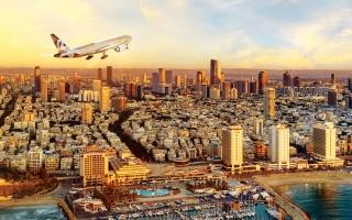 الصورة: الصورة: الاتحاد للشحن تُعين «روم توب أفييشن» وكيلاً لمبيعاتها في إسرائيل