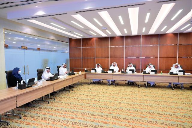 لجنة بـ«الوطني» تناقش مشروع قانون الهيئة الوطنية لحقوق الإنسان