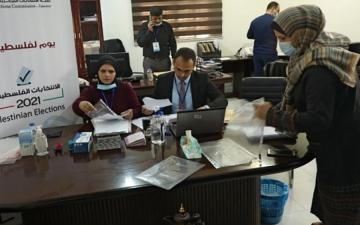 الصورة: الصورة: هل تشكل القدس مبرراً لـ «فتح» لإلغاء الانتخابات؟