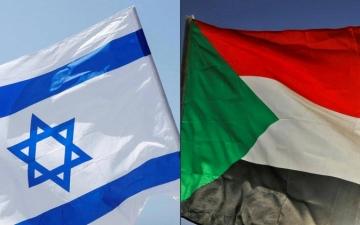 الصورة: الصورة: السودان يُلغي قانون مقاطعة إسرائيل