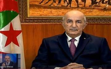 """الصورة: الصورة: السلطات الجزائرية توجّه تحذيراً شديد اللهجة إلى """"الحراك"""""""