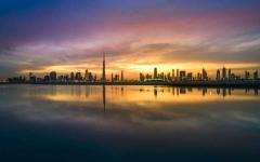 الصورة: الصورة: توقعات الطقس غدا في الإمارات