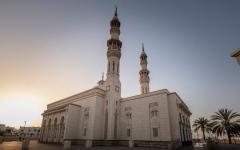 الصورة: الصورة: ضوابط إقامة الصلاة في مساجد دبي برمضان