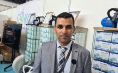 """الصورة: الصورة: مشاركون في مؤتمر الصيدلة والطب بالشارقة : """"كوفيد """" زاد من وتيرة الصناعات الطبية في الامارات"""