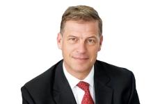 الصورة: الصورة: الرئيس التنفيذي للشركة الكسندر ريت لـ«البيان»: 100% من احتياجات «ماي دبي» للكهرباء من الطاقة النظيفة