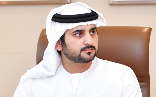 مكتوم بن محمد يعيّن رئيساً لمجلس« دبي للخدمات المالية»