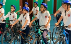 الصورة: الصورة: الدراجات.. طفرة مجتمعية في زيادة قاعدة الممارسين