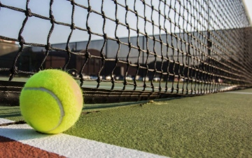 الصورة: الصورة: تأجيل بطولة فرنسا المفتوحة للتنس لمدة أسبوع