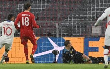الصورة: الصورة: تغريم مشجعين في اليونان بسبب مباراة بايرن مع سان جيرمان