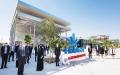 الصورة: الصورة: انتهاء أعمال بناء «جناح فرنسا» في «إكسبو دبي»