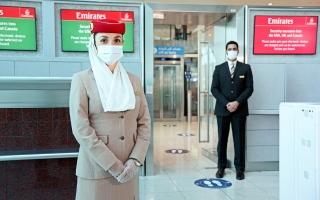 الصورة: الصورة: «طيران الإمارات» تمدد صلاحية التذاكر حتى 36 شهراً