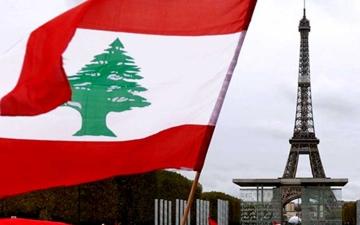 الصورة: الصورة: ساسة لبنان عرضة لعقوبات فرنسية وأوروبية