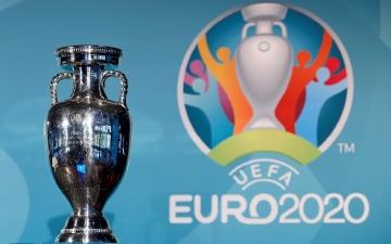 الصورة: الصورة: أذربيجان تسمح بحضورجماهير في بطولة أوروبا بـ 50% من سعة الملعب