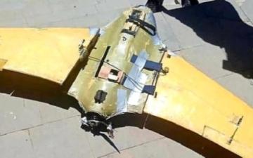 الصورة: الصورة: الإمارات تدين محاولة الحوثي استهداف السعودية بطائرتين مفخختين