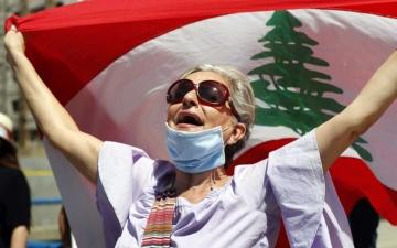 الصورة: الصورة: هل ستؤدي العقوبات إلى حلحلة الوضع الداخلي في لبنان؟