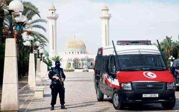 الصورة: الصورة: تمديد حظر التجول في رمضان يفجر غضباً واسعاً بتونس