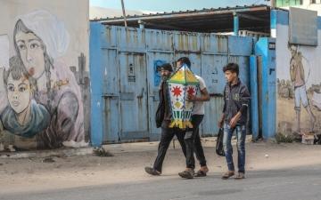 الصورة: الصورة: «الانتخابات الفلسطينية» تتلقى 230 اعتراضاً على قوائم ومرشحين