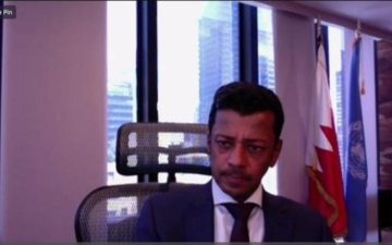الصورة: الصورة: البحرين: الإمارات خير من يمثل الصوت العربي في مجلس الأمن