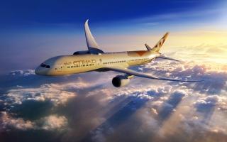الصورة: الصورة: «الاتحاد للطيران» تقدم عرضاً للسفر إلى سويسرا