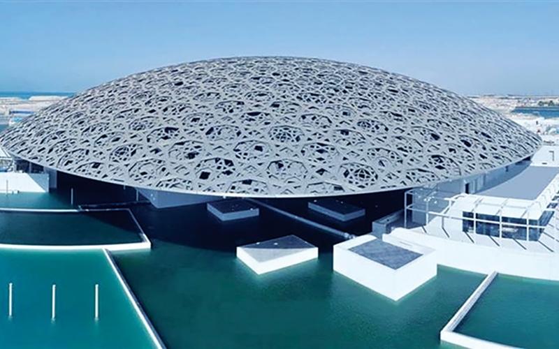 الصورة: الصورة: مبادرات الإمارات عززت المشهد الثقافي العربي والعالمي