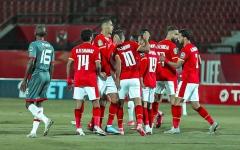 الصورة: الصورة: الأهلي المصري يفوز على سيمبا التنزاني في دوري أبطال أفريقيا