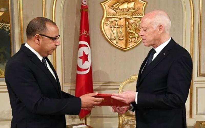 الصورة: الصورة: تونس.. الرفض يعمق الأزمة و«النهضة» توتر المناخ