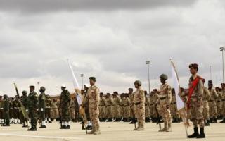 الصورة: الصورة: خروج المرتزقة من ليبيا .. توافق دولي يحتاج قراراً حازماً