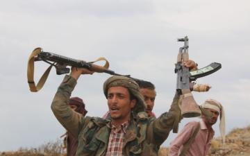الصورة: الصورة: اليمن.. ميليشيا الحوثي..رهان فاشل على التصعيد