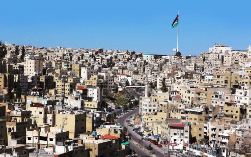 الصورة: الصورة: الأردن في مئوية التأسيس.. من كفاح التحرر إلى نهضة وطن