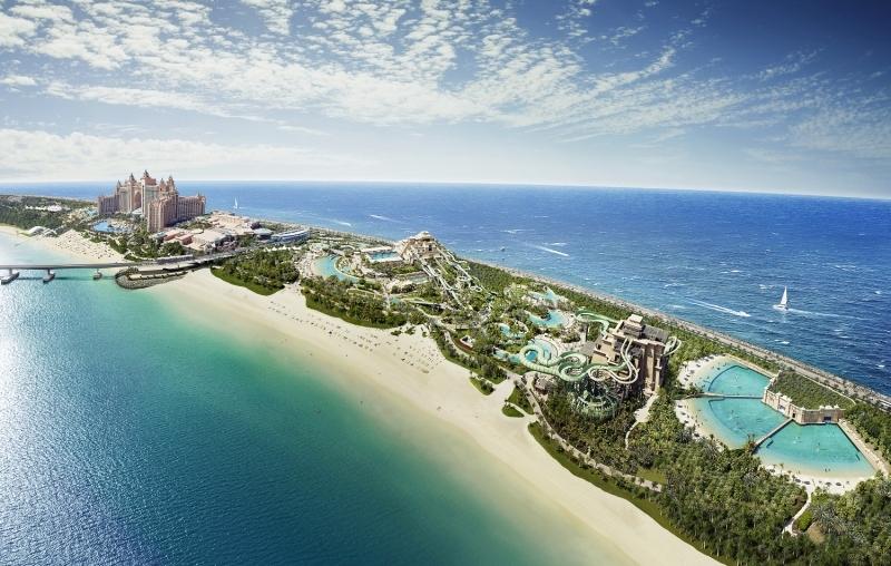 الصورة : قطاع السياحة في الإمارات الأسرع بتجاوز الجائحة   البيان