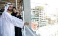 الصورة: الصورة: محمد بن راشد:  الإمارات مستعدة %100 لاستضافة «إكسبو دبي»