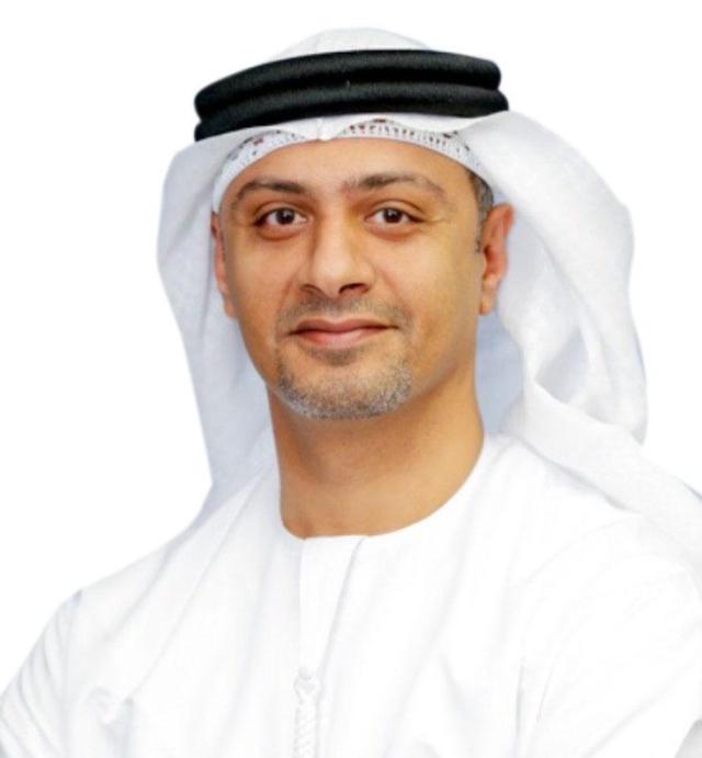 تعيين عبد الله النعيمي رئيساً تنفيذياً لدبي الوطنية للتأمين وإعادة التأمين