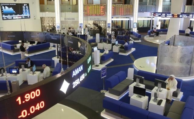 «أبوظبي الأول» و«العالمية» يستحوذان على %59 من سيولة الأسهم