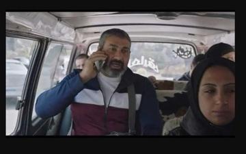 الصورة: الصورة: خطأ في مسلسل يتصدر الترند.. بطله يتحدث في الموبايل بالمقلوب