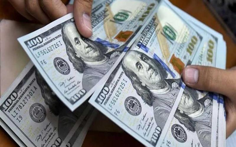 الصورة: الصورة: الدولار يهبط لأدنى مستوياته في 3 أسابيع