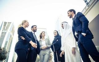 للعام الثالث على التوالي.. الإمارات أفضل دول العالم في التحول الاقتصادي