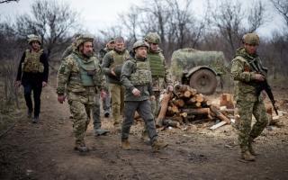 الصورة: الصورة: موسكو تتهم الغرب بتحويل أوكرانيا إلى «برميل بارود»