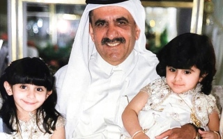 سنواصل مسيرة حمدان بن راشد في الخير والعطاء