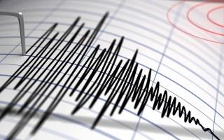 الصورة: الصورة: زلزال بقوة 5.1 درجة يضرب جنوب غربي تركيا