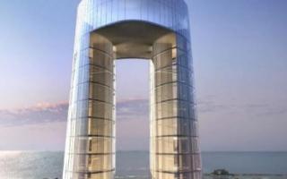 «سي إن إن»: دبي تبني أطول فندق في العالم بتصميم استثنائي