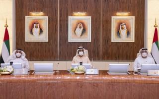 محمد بن راشد: نجاح إكسبو بعد جائحة كوفيد هو نجاح للعالم