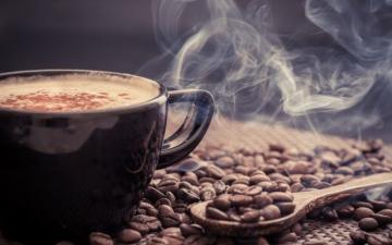 الصورة: الصورة: ما هو أفضل وقت لشرب القهوة في شهر رمضان؟