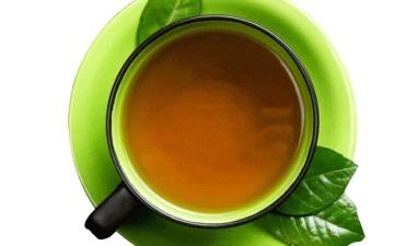 الصورة: الصورة: الشـاي الأخضر بالياسمين مفيد للأمعاء والدماغ