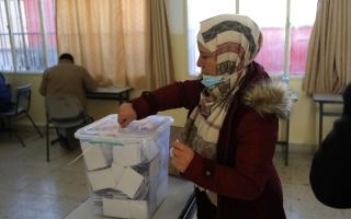 الصورة: الصورة: الانتخابات الفلسطينية.. حضور طاغٍ للمستقلين وخجول للحزبيين