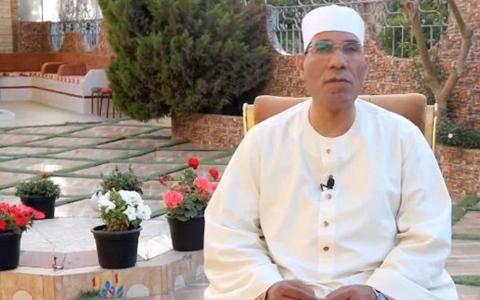الصورة: الصورة: الطاروطي يعتذر.. ويلتمس من وزير الأوقاف المصري إعادة فتح مسجده