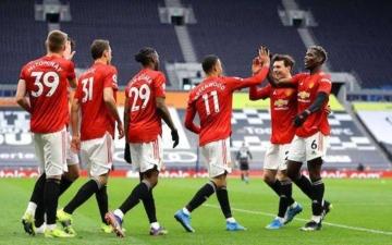 الصورة: الصورة: مانشستر يونايتد يوقف مغامرة غرناطة ويبلغ نصف نهائي دوري الأبطال